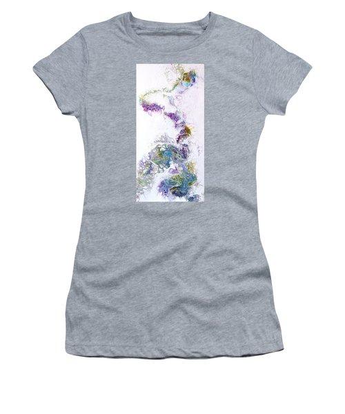 Misty Women's T-Shirt (Athletic Fit)