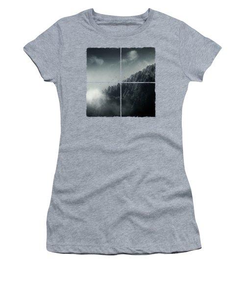 Misty Woodlands Women's T-Shirt
