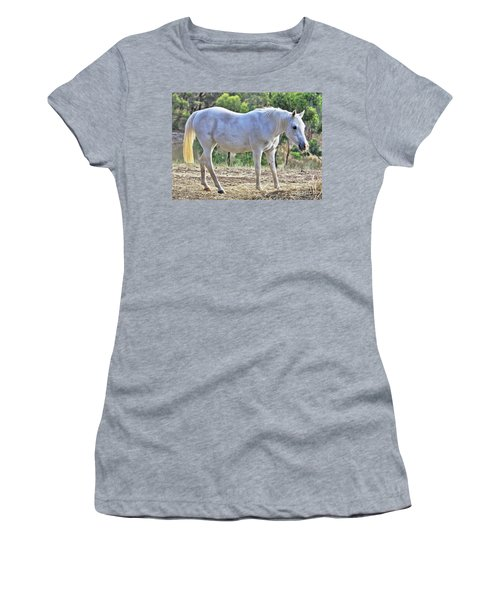 Mitzy Women's T-Shirt (Athletic Fit)