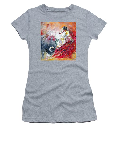 Moment Of Truth 2010 Women's T-Shirt