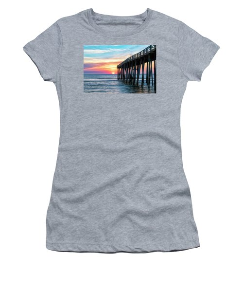Moments Captured Women's T-Shirt (Athletic Fit)