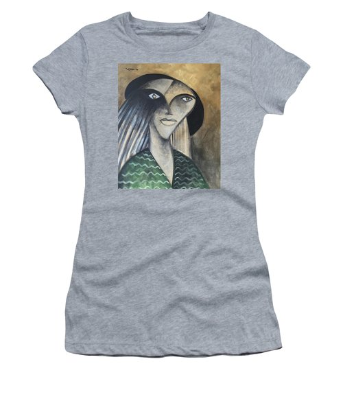 Moments The Medium  Women's T-Shirt (Athletic Fit)