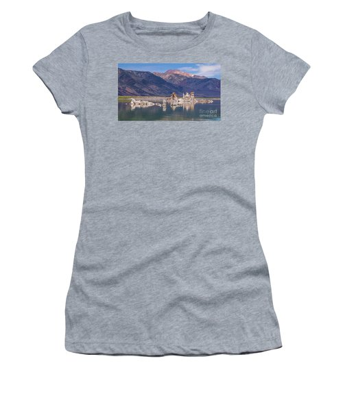 Mono Lake  Women's T-Shirt