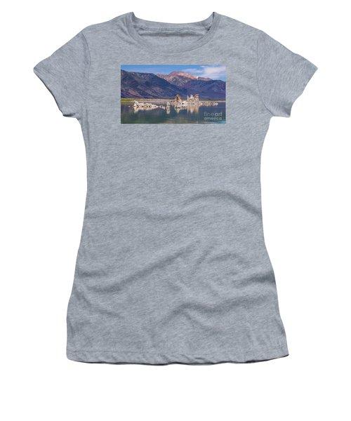 Mono Lake  Women's T-Shirt
