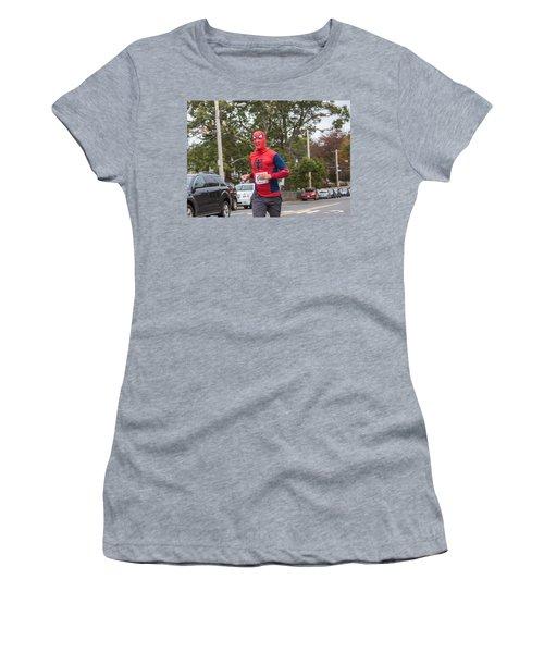 Monster Dash 43 Women's T-Shirt