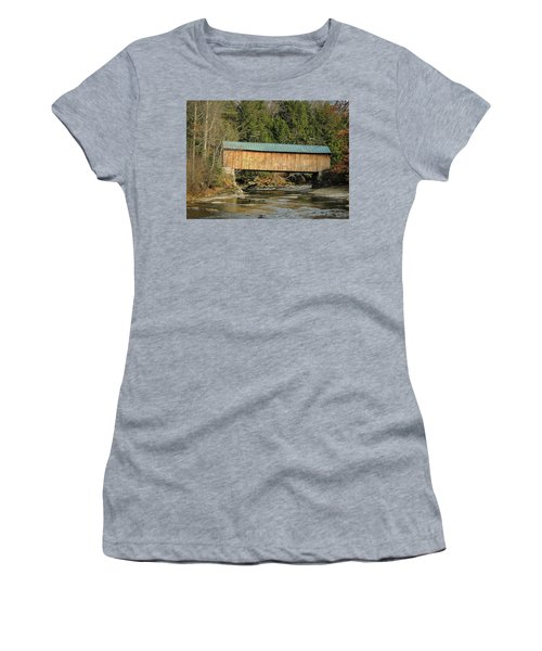 Montgomery Road Bridge Women's T-Shirt
