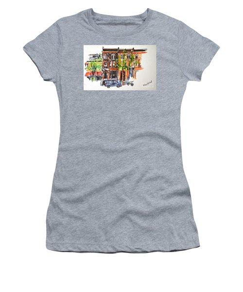 Montreal 1 Women's T-Shirt