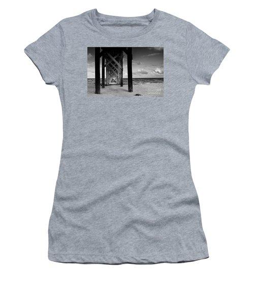 Moon Deck Women's T-Shirt