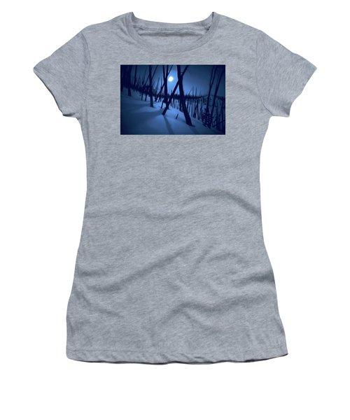 Moonshadows Women's T-Shirt