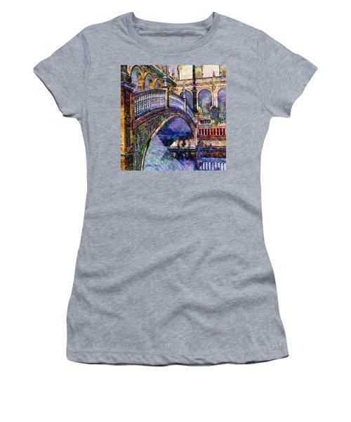 Moorish Bridge Women's T-Shirt