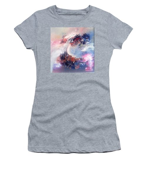 Morning Glory 110 Women's T-Shirt (Athletic Fit)