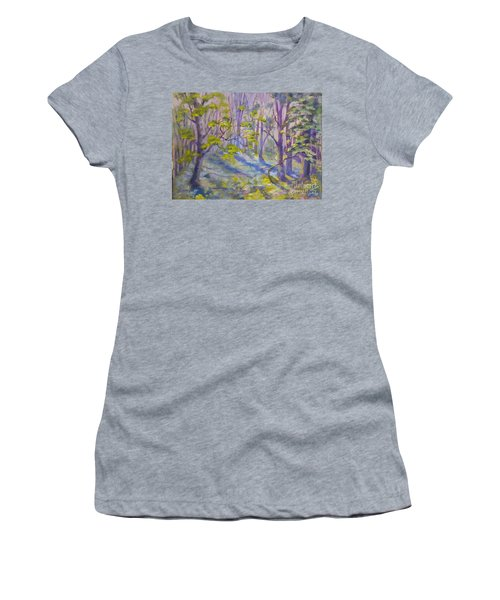 Morning Glory Women's T-Shirt
