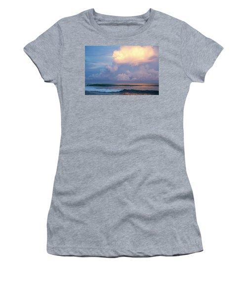 Morning Glory Women's T-Shirt