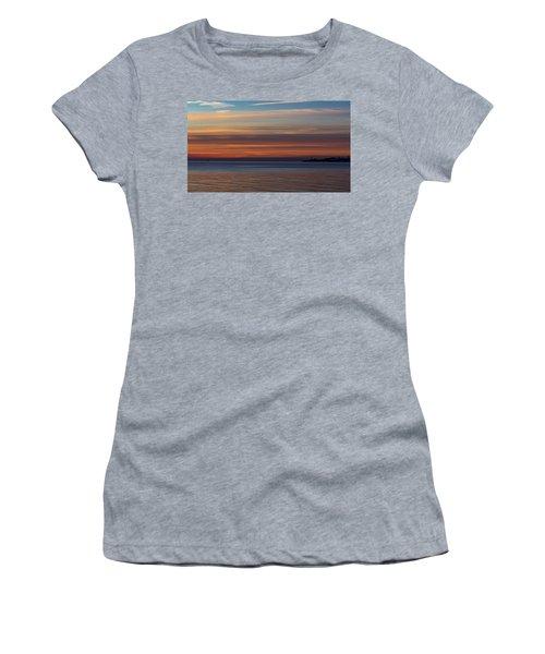 Morning Pastels Women's T-Shirt