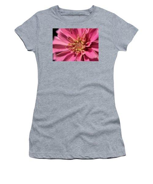 Morning Pink Women's T-Shirt