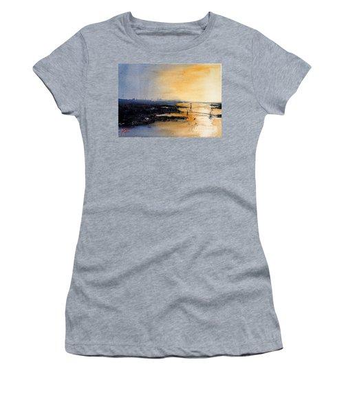 Morning, Riverdale Ny Women's T-Shirt