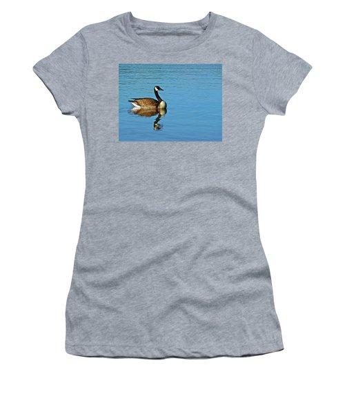 Morning Swim Women's T-Shirt