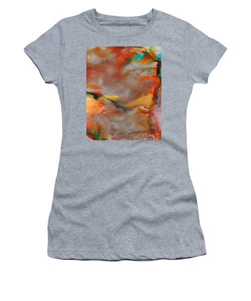 Mother Nature Women's T-Shirt