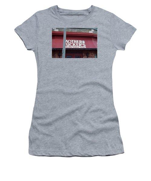 Mother Tuckers Women's T-Shirt