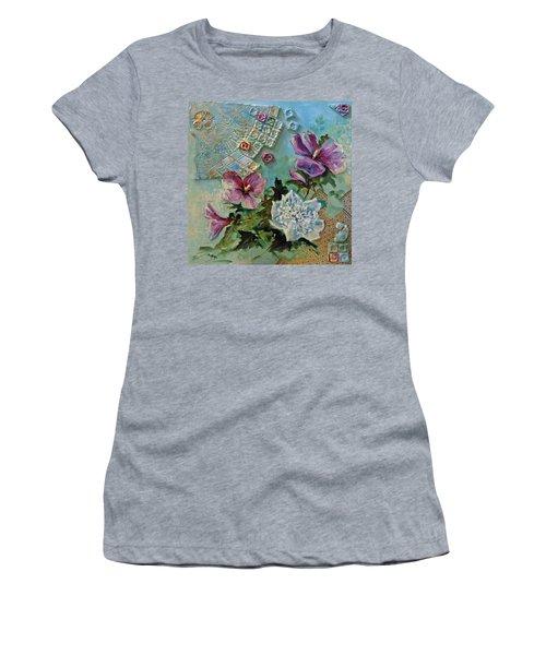 Mothers Althea Women's T-Shirt (Junior Cut)