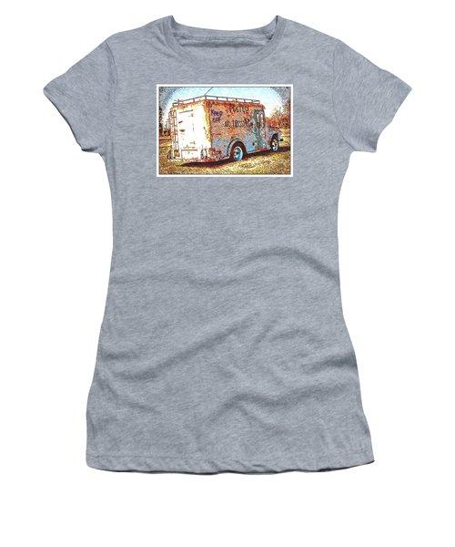 Motor City Pop #19 Women's T-Shirt