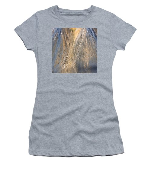 Mountain Abstract 3 Women's T-Shirt