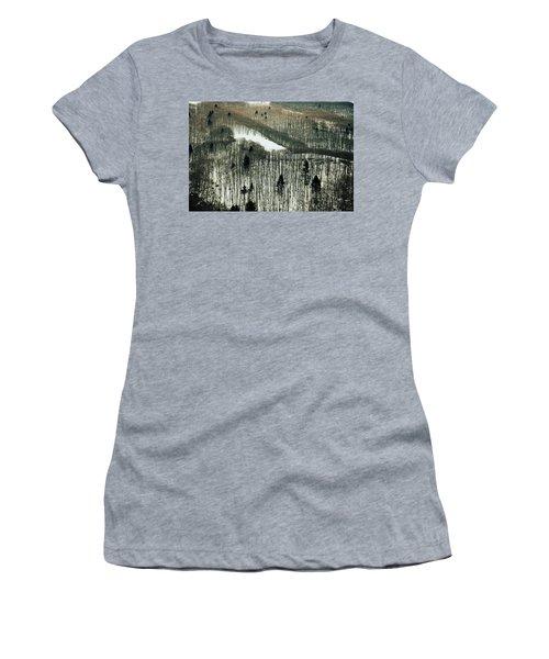 Mountain Forest Women's T-Shirt