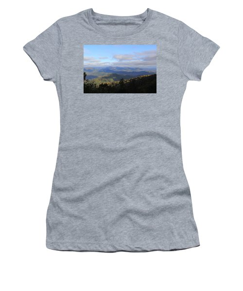 Mountain Landscape 2 Women's T-Shirt