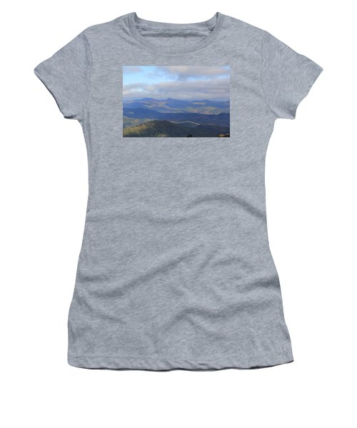 Mountain Landscape 3 Women's T-Shirt