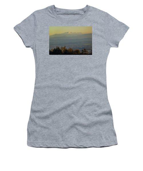 Mountain Scenery 8 Women's T-Shirt