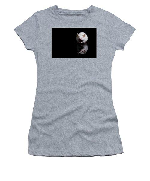 Pinky Women's T-Shirt