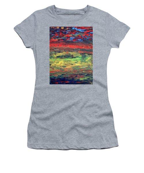 Moving Forward Women's T-Shirt