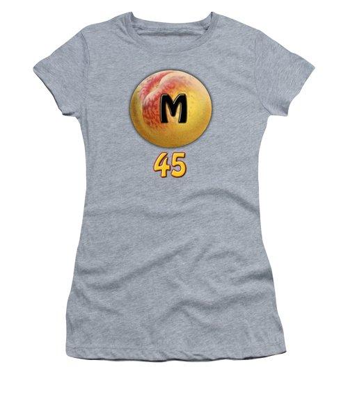 Mpeach 45 Women's T-Shirt