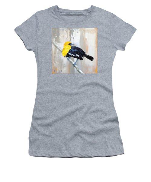 Mr. Curious Women's T-Shirt