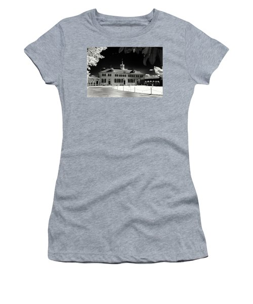 Mt Vernon Women's T-Shirt (Athletic Fit)