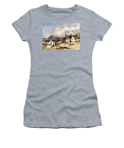 Muckish From Gortahork, Donegal Women's T-Shirt