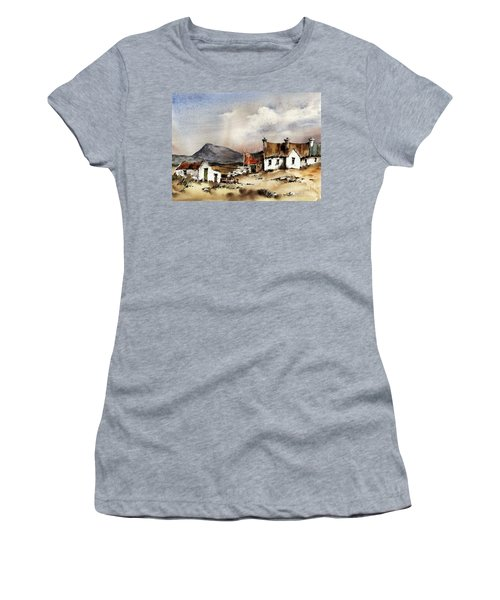 Muckish From Gortahork, Donegal Women's T-Shirt (Athletic Fit)
