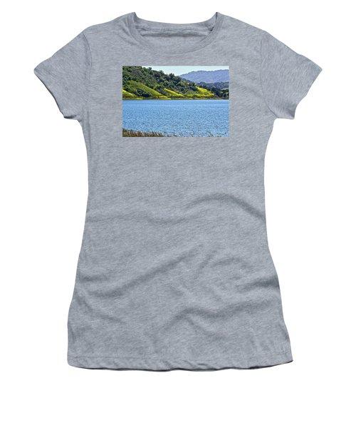 Mustard Patches Women's T-Shirt