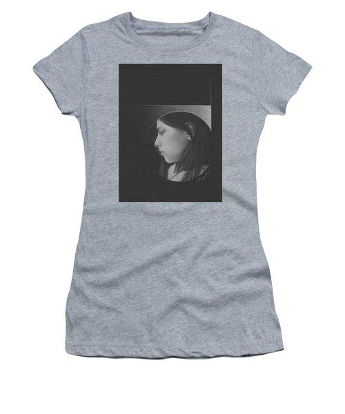 Muted Shadow No. 1 Women's T-Shirt