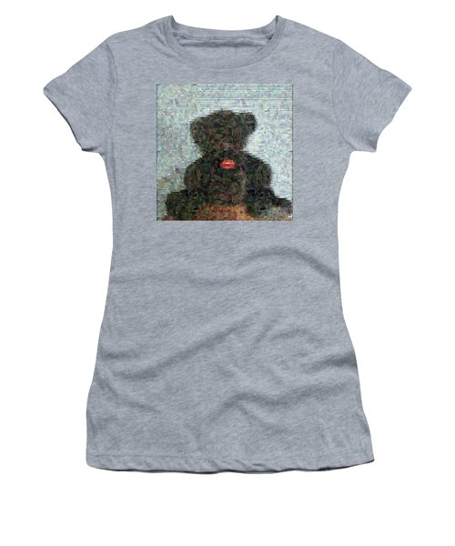 My Bear Women's T-Shirt