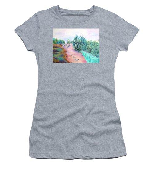 My Favourite Place II Women's T-Shirt
