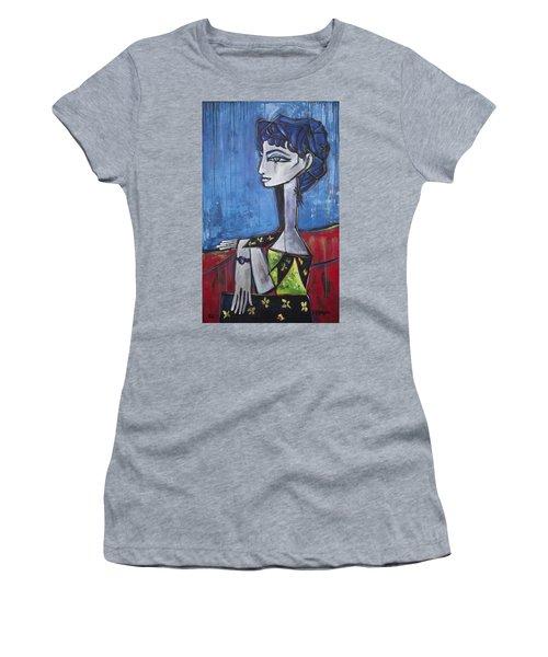 My Jacqueline Women's T-Shirt