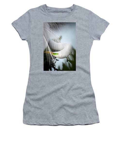 My Veil Of Secrecy Women's T-Shirt