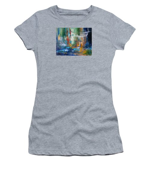 Mystery Women's T-Shirt (Athletic Fit)