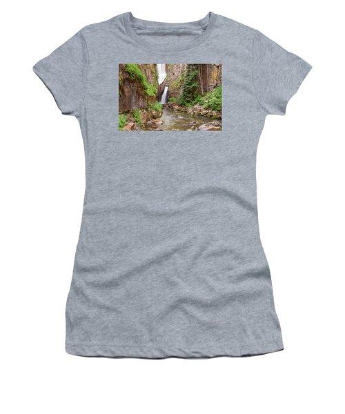 Mystery Falls Women's T-Shirt