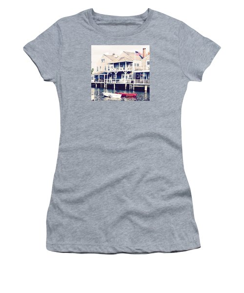 Nantucket Days Women's T-Shirt