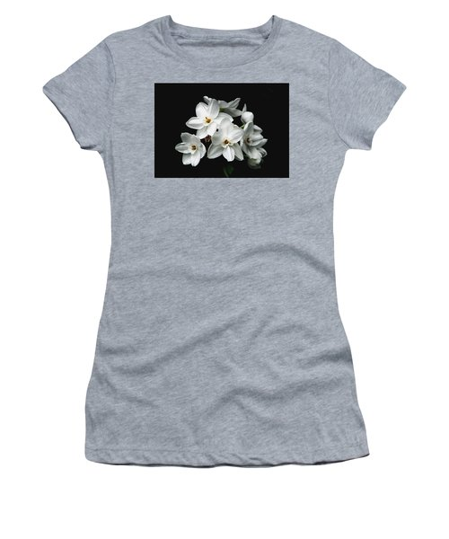 Narcissus The Breath Of Spring Women's T-Shirt