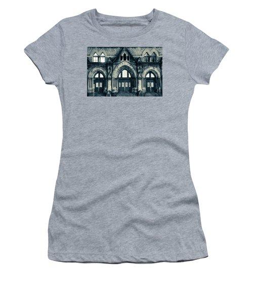 Nashville Customs House Women's T-Shirt
