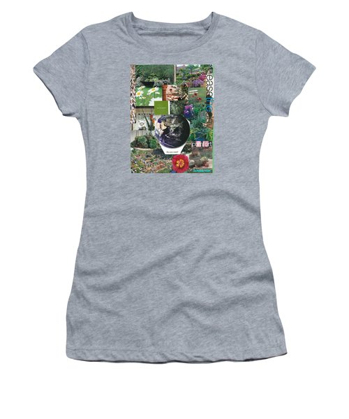 Nature Power Women's T-Shirt