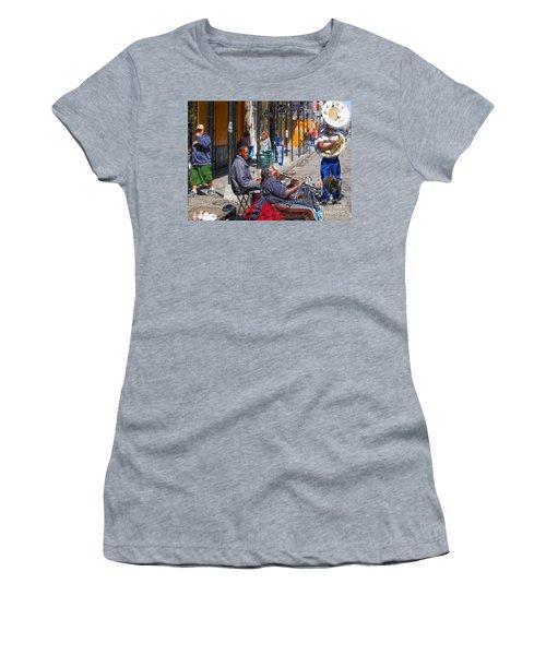 Nawlins Women's T-Shirt
